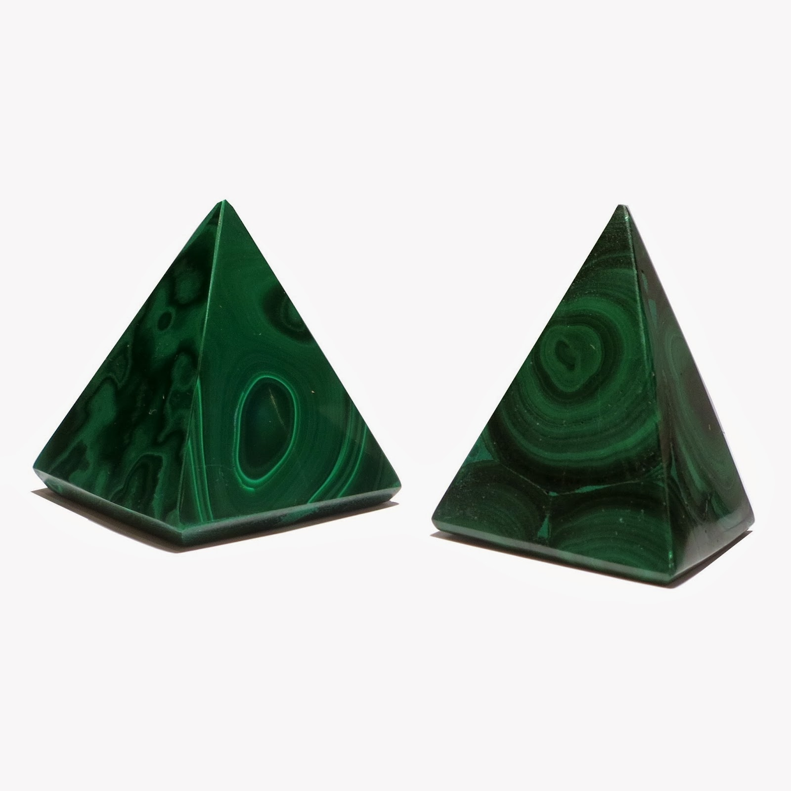 The gallery for --> Pyramid Shaped Objects