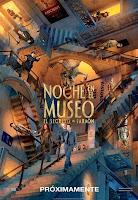 Noche en el museo: El secreto del faraon (2014) online y gratis