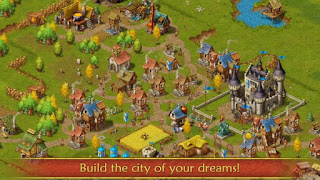 Townsmen Apk v1.9.4 Mod (Unlimited Money)