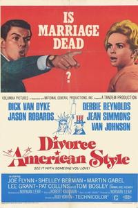 Watch Divorce American Style Online Free in HD