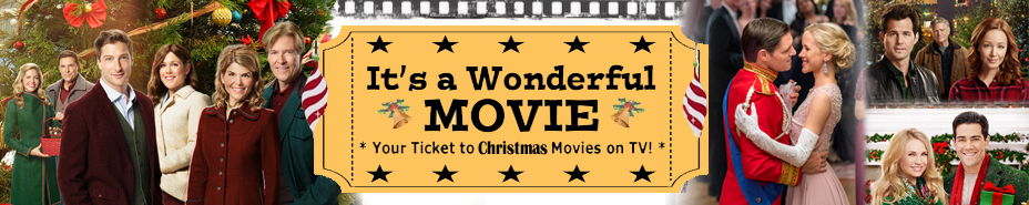 Its a Wonderful Movie - Your Guide to Family and Christmas Movies on TV