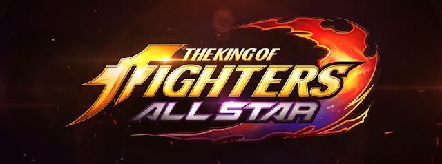 Série King of Fighters ganhará RPG de ação para smartphones