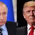 Vladimir Putin felicita a Donald Trump por su victoria electoral
