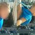 Lelaki pegang bayi di luar tingkap tingkat 15 untuk dapat 1000 'likes' di Facebook