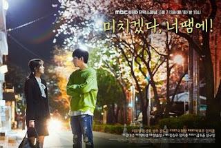 Drama Korea You Drive Me Crazy (2018) Subtitle Indonesia