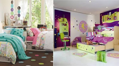 Smart And Cool Boys room Ideas and Sky Blue Boys room Green And blue Walls For Boys room Paint Color Schemes Includes images of stylish room ideas from famous kids' bedroom designers around the earth