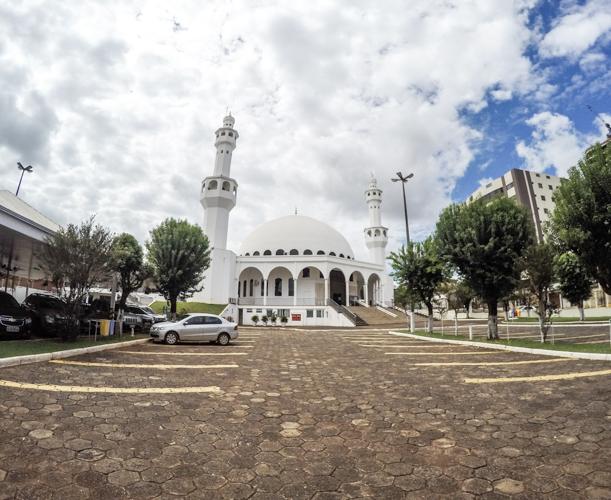 itinerario árabe em foz do iguaçu