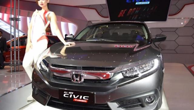 Program GIIAS Makassar 2016 , Honda Menyiapkan 1 unit Honda Mobilio Sebagai Hadiahnya