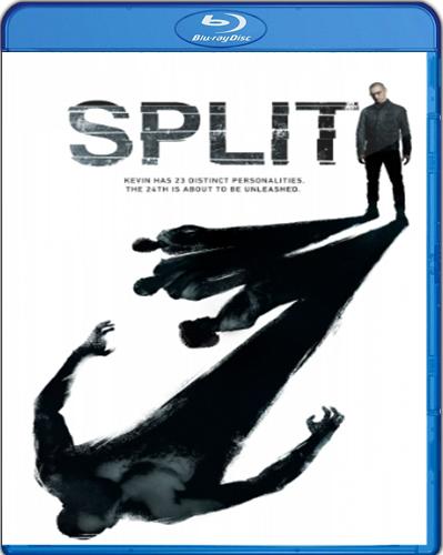 Split [2016] [BD50] [Latino]