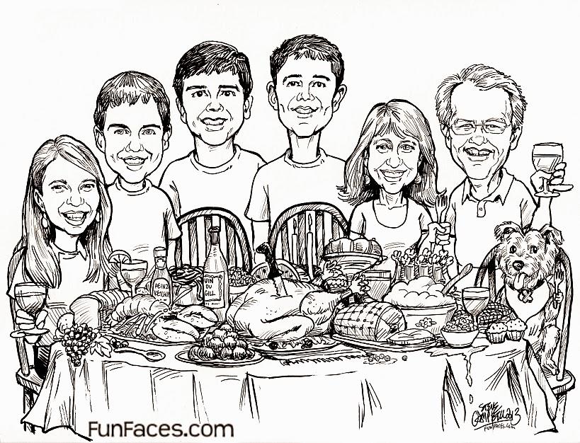 The FunFaces.com Blog!