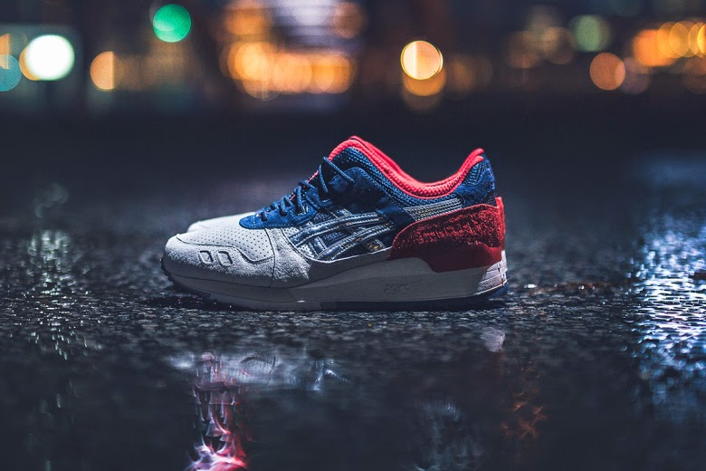 ea6a52f60ee5 Concepts x ASICS Tiger GEL Lyte III 25th Anniversary