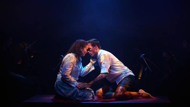 Kevin Jackson's Theatre Diary: Spring Awakening - The Musical
