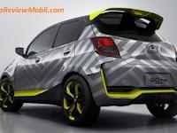 Datsun Go Plus Facelift Siap Saingi Calya Sigra?