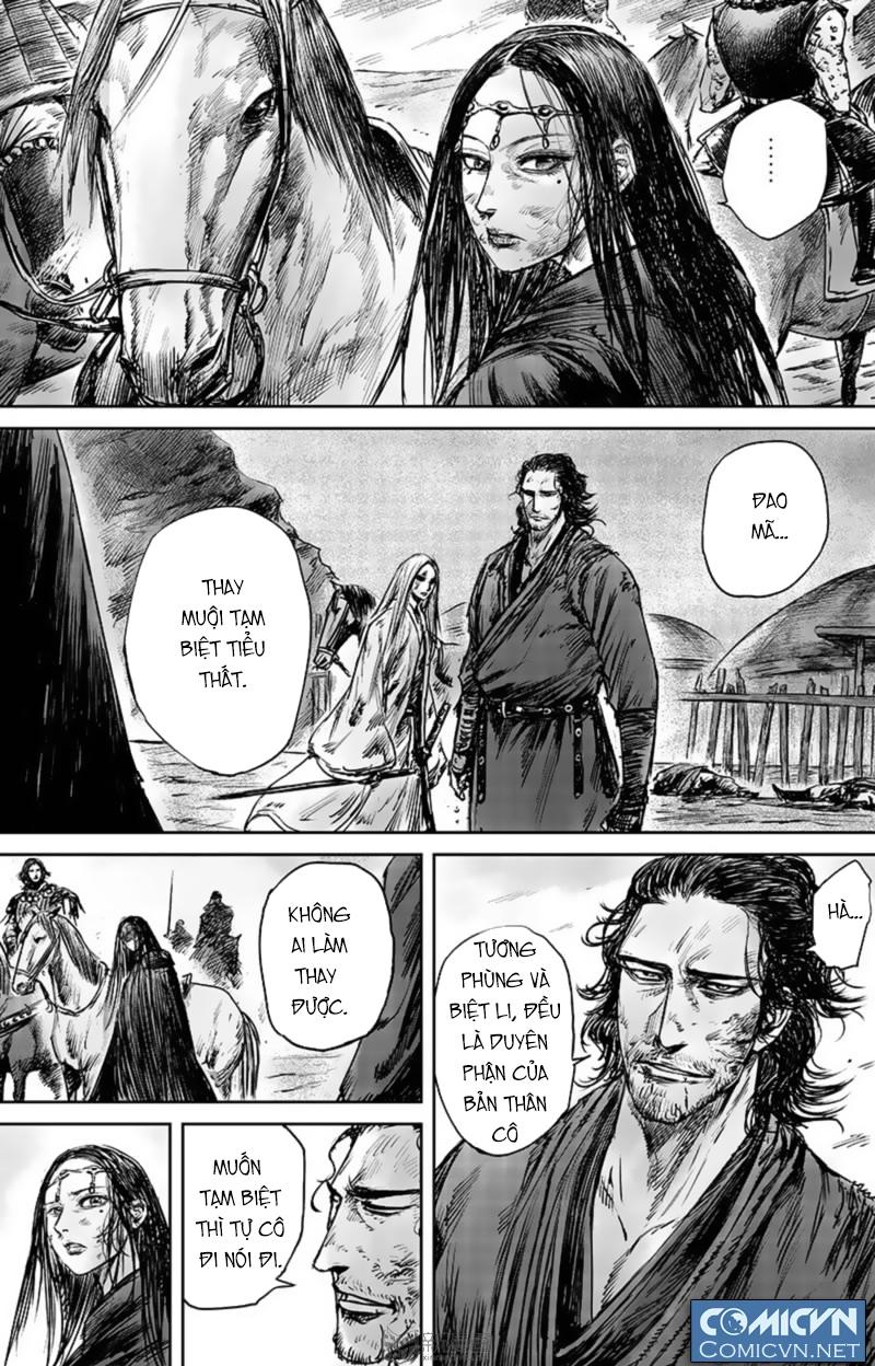 Tiêu Nhân - Chapter 65 - Pic 3