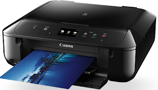 Canon PIXMA TS6000 Series Drivers Download