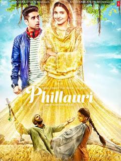 Hồn ma Phillauri - Phillauri (2017) | Full HD VietSub