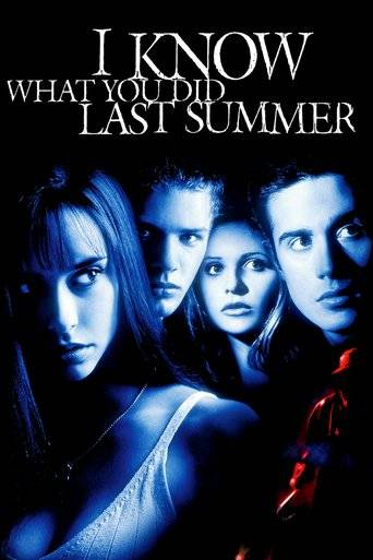 I Know What You Did Last Summer (1997) ταινιες online seires xrysoi greek subs
