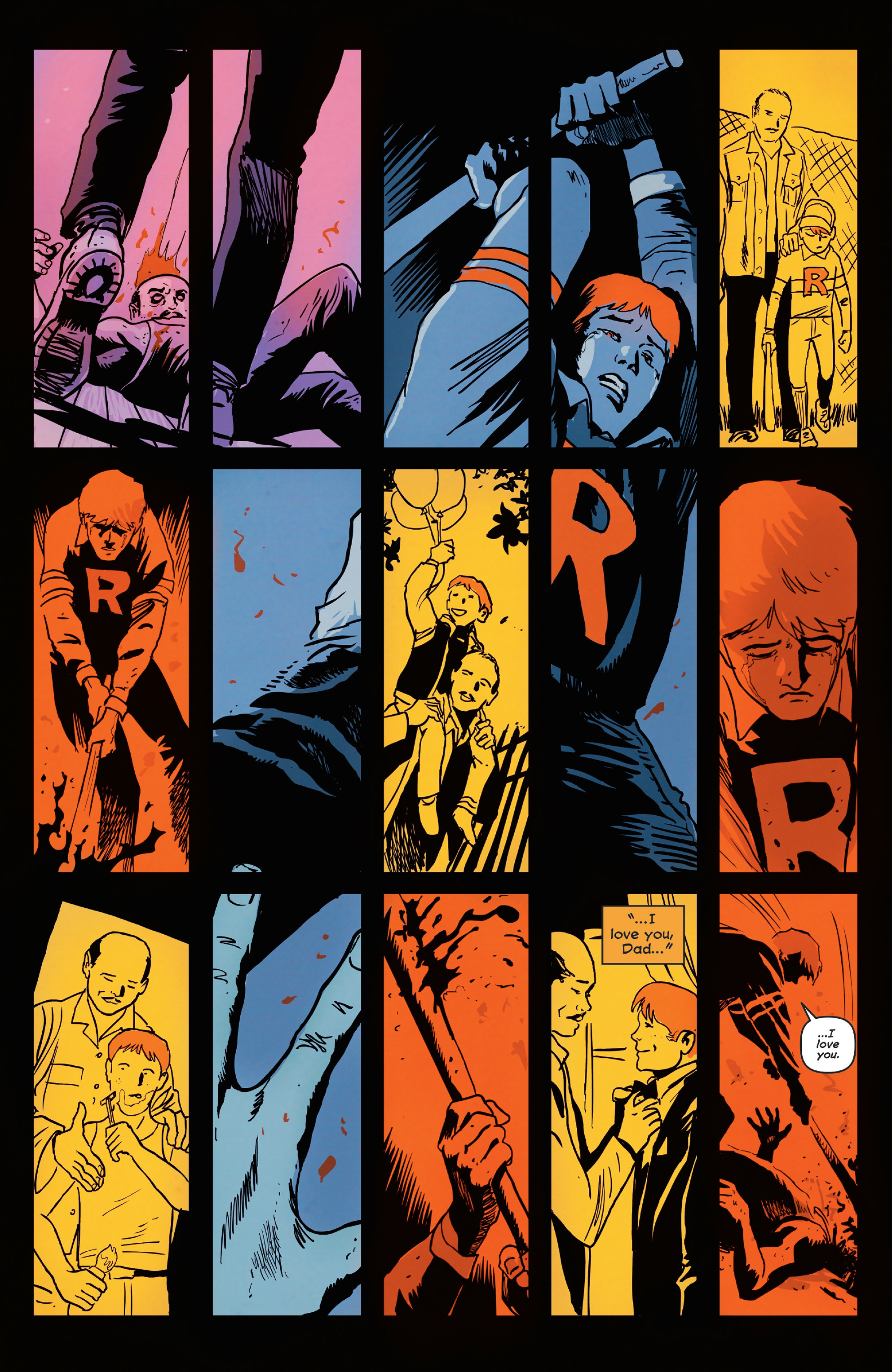 Read online Afterlife with Archie comic -  Issue #4 - 19
