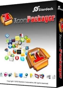descargar iconpackager full para windows 7