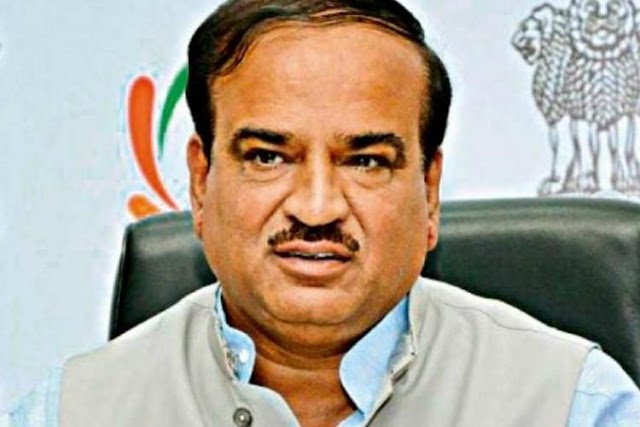 RSS condoles the demise of Union Minister Shri Anantha Kumar