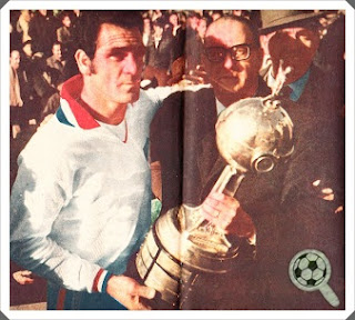 Nacional Uruguay Libertadores
