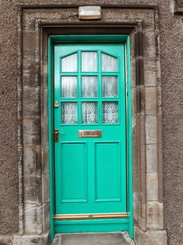 Stirling écosse scotland
