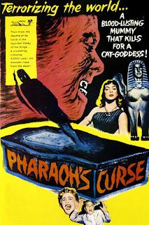 Pharaoh's Curse – review