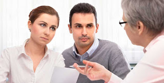 Divorcios: ¿qué hay que hacer?