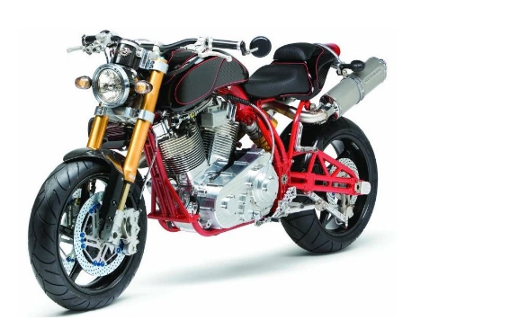 Top 10 most expensive bike in the world