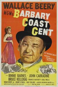Watch Barbary Coast Gent Online Free in HD