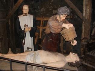 Kitzeln Folter