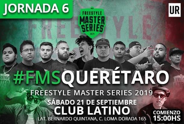 Horario y dónde ver la jornada 6 de FMS México 2019 este sábado en Querétaro