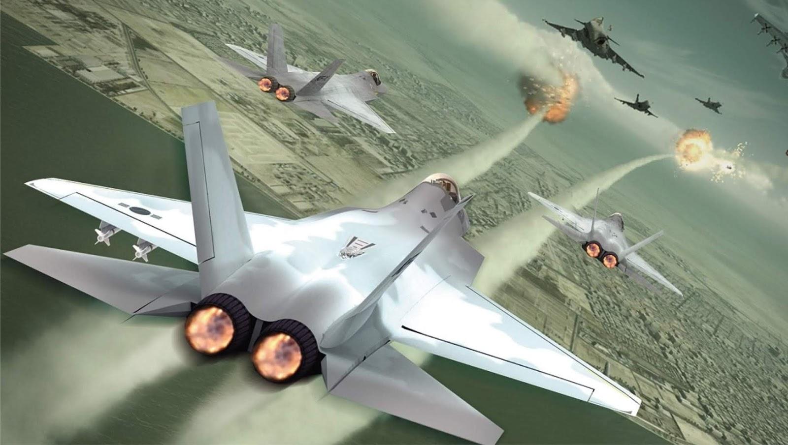 kesepakatan jet tempur dengan Indonesia masih di jalur