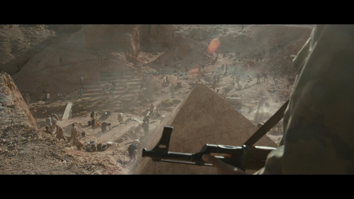 La Piramide (2014) 1080p BD25 1