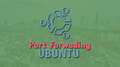 Redirect Port UBUNTU Dengan rc.local