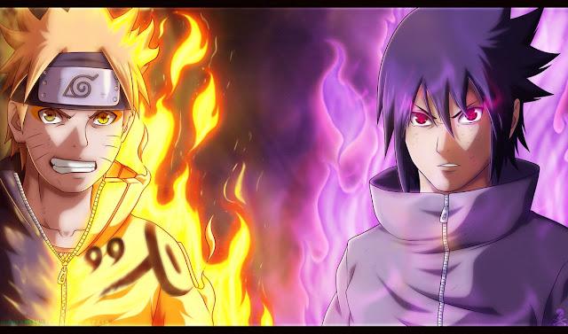 Game Naruto Shipudden PC Download Terbaru Gratis