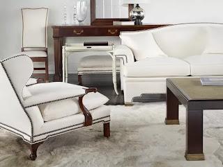 Comment identifier les différentes parties d'un canapé