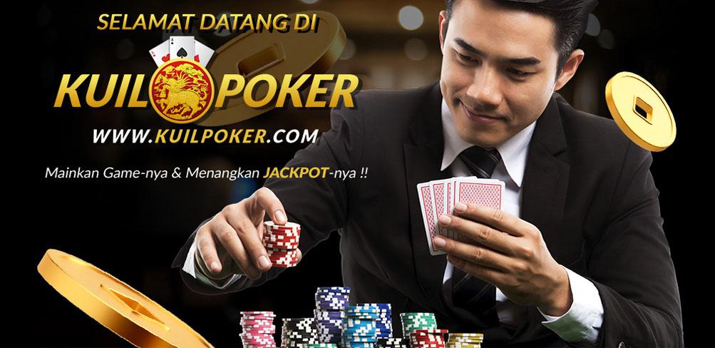 Anda akan menerima pengalaman bermain yang menarik sebanyak 8 ragam permainan Poker online, Bandar Poker, Dominoqq, AduQ, Bandarq, Capsa susun, Bandar sakong dan Adu balak dapat dimainkan dengan mudah sehingga dapat mendaftar dengan banyak id. Tentu saja