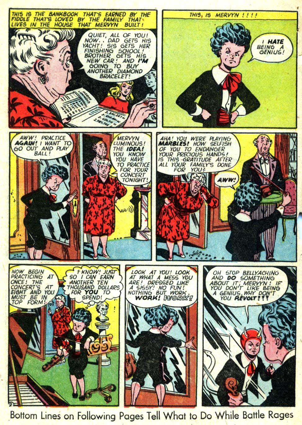 Read online All-American Comics (1939) comic -  Issue #58 - 3
