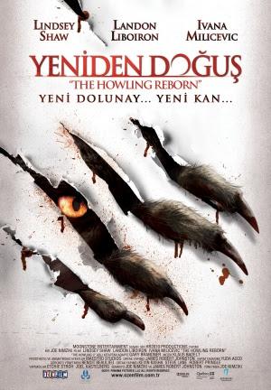 Xem Phim Người Sói Hồi Sinh 2011