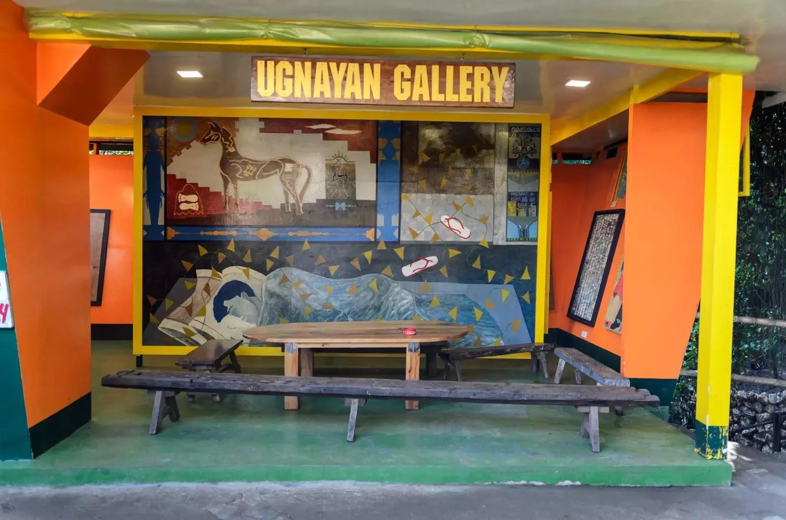 8th Tam-awan International Arts Festival Ugnayan Gallery
