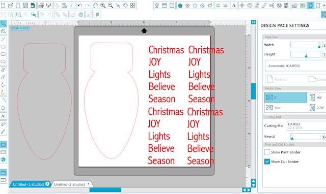 advanced silhoeutte cameo tutorials silhouette studio tutorials designing in silhouette studio