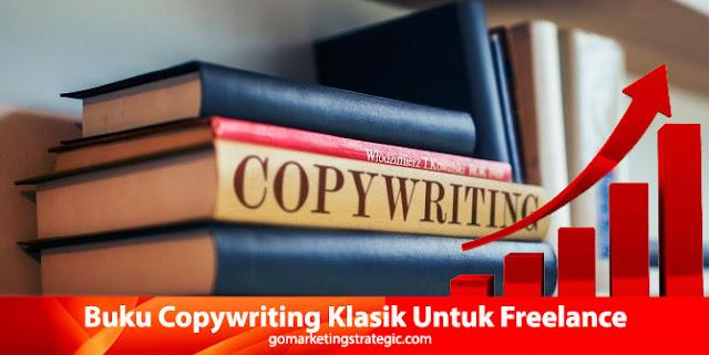 Buku Copywriting Klasik Untuk Freelance Creatives