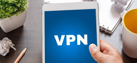 How To: Set Up and Use a VPN