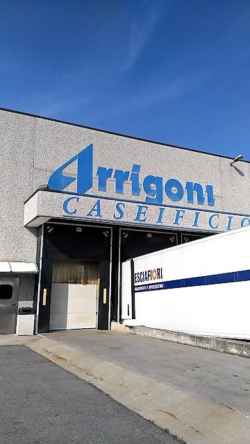 Arrigoni Formaggi