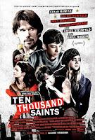Diez mil santos (2015) online y gratis