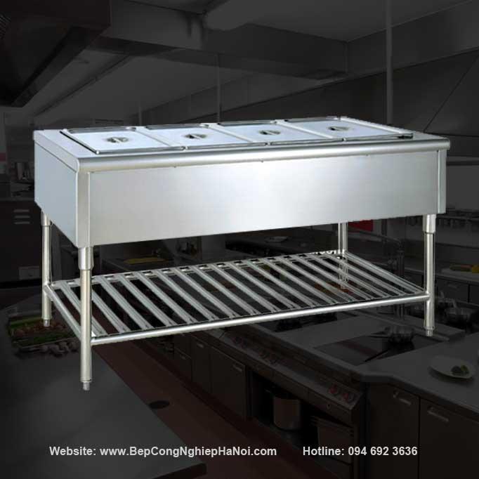 Tủ giữ nóng thức ăn sản xuất theo yêu cầu