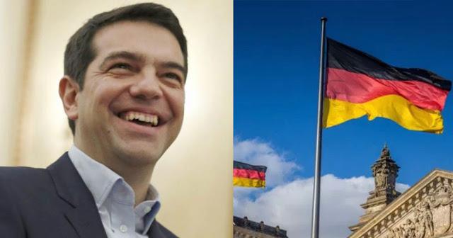Συντηρητική εφημερίδα της Φραγκφούρτης: «Ο Τσίπρας είναι Ηγέτης»