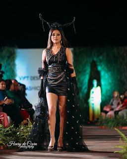BIGGEST FASHION SHOW IN MIZORAM