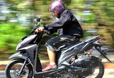 "Tips Motor Vario 125!! Bore up Jadi 170 cc ""Aman Buat Harian"""